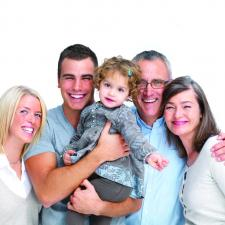 Treating hearing loss is important for this whole family.