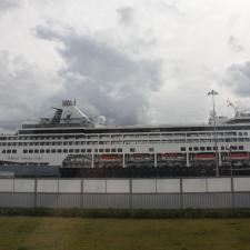 Cruise ships can be fun for people with hearing loss.