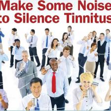 national tinnitus awareness week poster