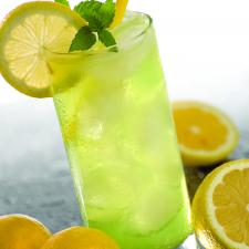 Like this glass of lemonade, healthy hearing is good at any age.