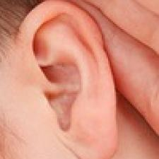 Blockage within an ear like this one can cause problems hearing.