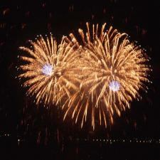 Summer activities like fireworks can damage hearing